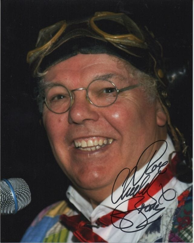 Roy chubby brown website tities the
