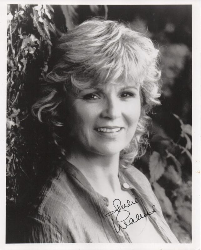 julie walters harry potter character