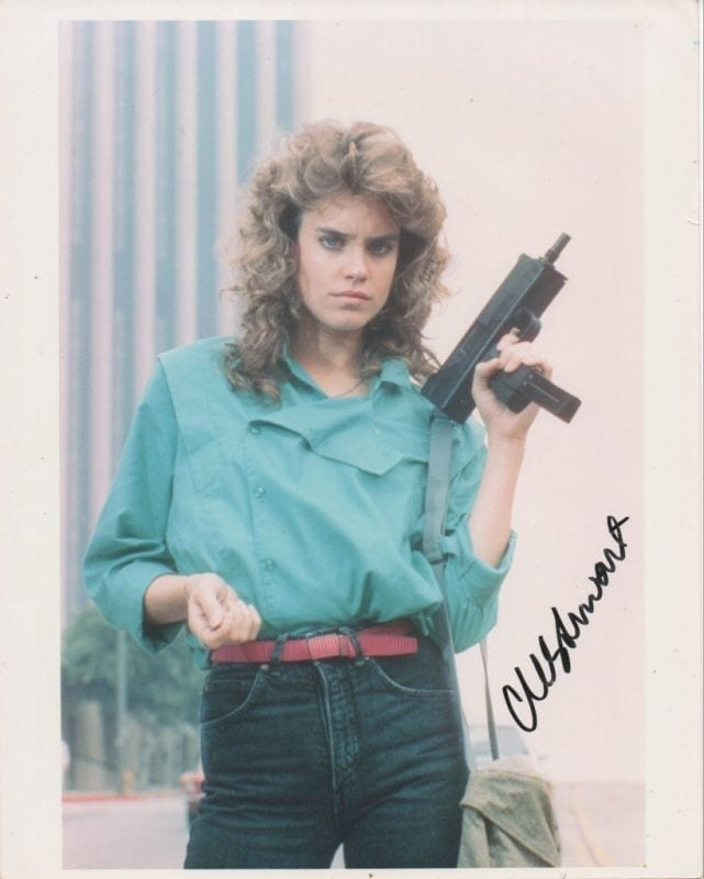 Catherine Mary Stewart pictures