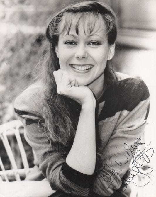 Jenny Agutter game of thrones