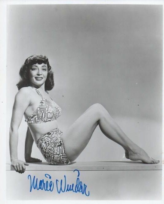 marie windsor actress