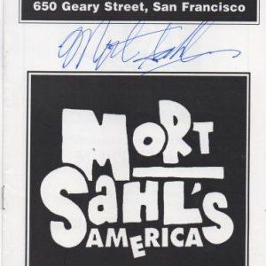 Signed Theatre Programmes | Regis Autographs